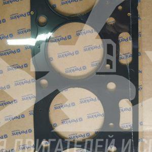 Прокладка 3681E051 для Perkins (Перкинс)