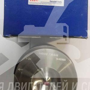 Поршень с кольцами (+0,50 mm) T426415 для Perkins (Перкинс)