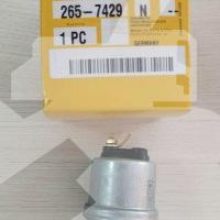 Датчик давления масла 265-7429 (2657429) для двигателя CAT (Caterpillar)