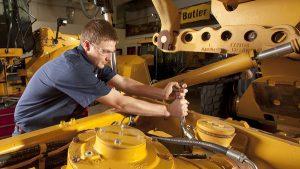 ремонт двигателей cummins caterpillar