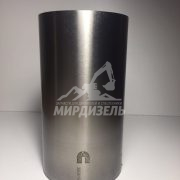 Гильза цилиндра (ремонтная вставка, втулка) 3904167 для Камминс