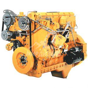 caterpillar 3116 дизельный двигатель
