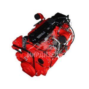 Cummins L8.9 Дизельный двигатель