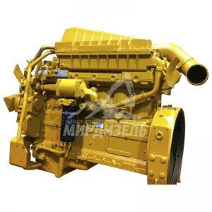 Caterpillar-3306 дизельный двигатель