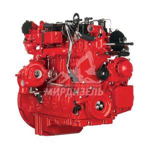 isf 2.8 дизельный двигатель