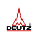 Каталог запчастей Deutz