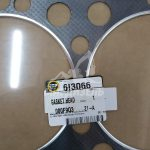 Прокладка головки цилиндров 6I-3066