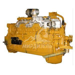Komatsu SA6D155 дизельный двигатель Екатеринбург