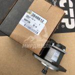 Насос топливоперекачивающий 384-8612 (3848612) для двигателя CAT (Caterpillar)