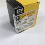Клапан обратный 281-2725, 2812725 для Caterpillar (Катерпиллер)