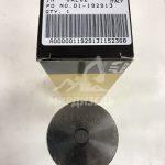 Клапан впускной 115-2368 (1152368) для Caterpillar (Катерпиллер)