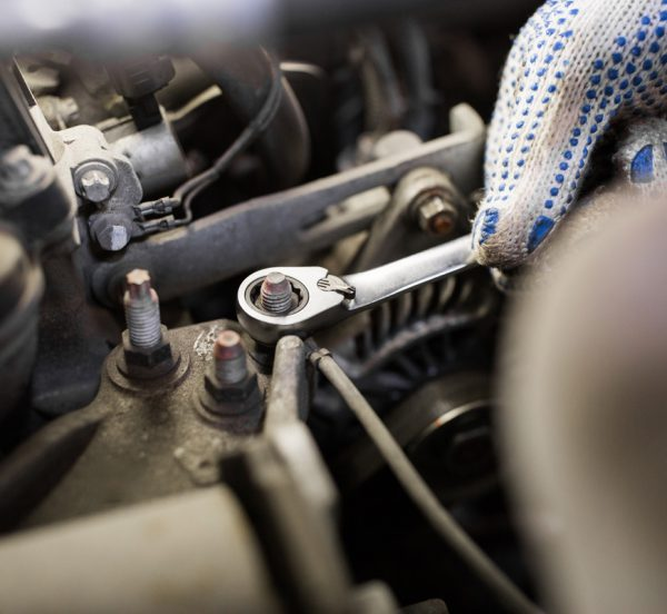 ремонт дизельный двигателей