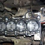 Капитальный ремонт двигателей Perkins (Перкинс)