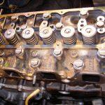 Диагностика двигателей Perkins (Перкинс)
