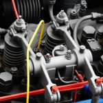 Выездной ремонт двигателей Detroit Diesel, MTU (Детройт Дизель, МТУ)