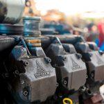 Диагностика двигателей Deutz (Дойц)