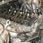 Выездной ремонт двигателей Perkins (Перкинс)