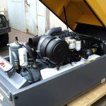Выездной ремонт двигателей Atlas Copco (Атлас Копко)