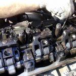 Капитальный ремонт двигателей Detroit Diesel, MTU (Детройт Дизель, МТУ)