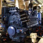 Определение состояния двигателя Detroit Diesel, MTU (Детройт Дизель, МТУ)