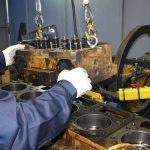 Капитальный ремонт двигателей Cummins (Камминс)