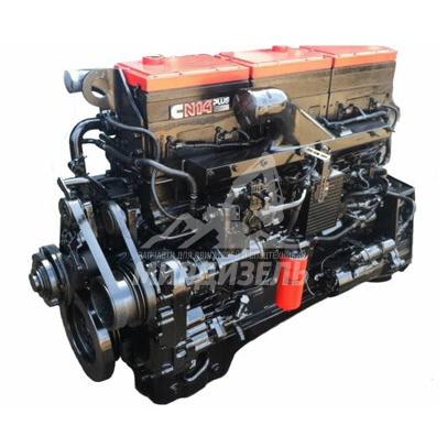 ремонт дизельного двигателя камминс Cummins N14