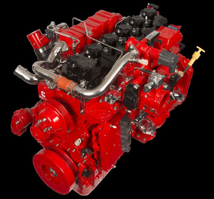 ремонт дизельного двигателя cummins камминс cummins b6.7
