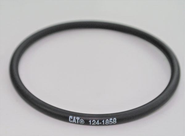О-кольцо для Caterpiller (Катерпиллер), номер запчасти 124-1858, 1241858