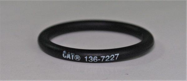 О-кольцо для Caterpiller (Катерпиллер), номер запчасти 136-7227, 1367227