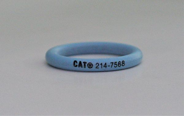 О-кольцо для Caterpiller (Катерпиллер), номер запчасти 214-7568, 2147568