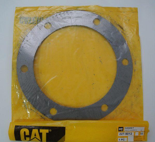 Прокладка дроссельной заслонки для Caterpiller (Катерпиллер), номер запчасти 227-9012, 2279012