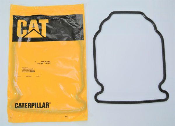 Уплотнение клапанной крышки для Caterpiller (Катерпиллер), номер запчасти 296-5820, 2965820