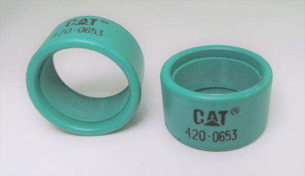 Уплотнение для Caterpiller (Катерпиллер), номер запчасти 420-0653, 4200653