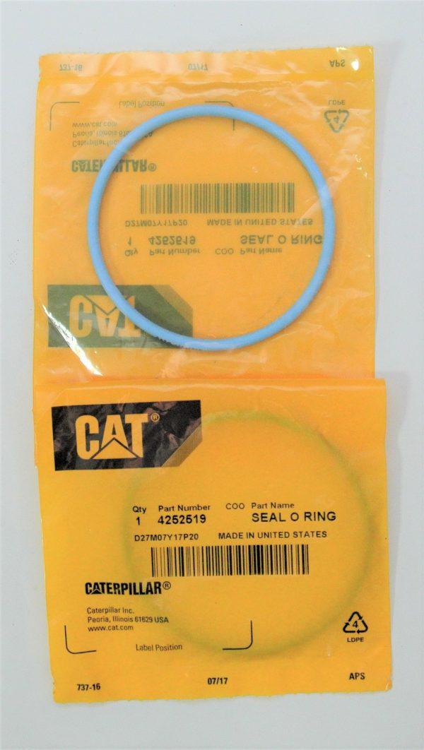 О-кольцо для Caterpiller (Катерпиллер), номер запчасти 425-2519, 4252519