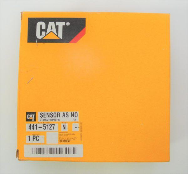 Датчик Nox для Caterpiller (Катерпиллер), номер запчасти 441-5127, 4415127