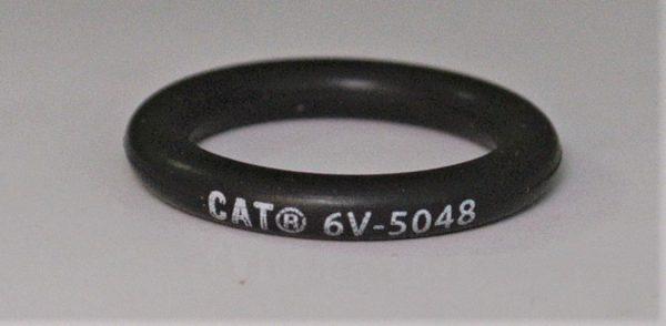 Кольцо для Caterpiller (Катерпиллер), номер запчасти 6V-5048, 6V5048