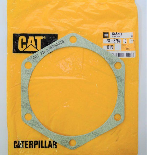 Прокладка маслоохладителя для Caterpiller (Катерпиллер), номер запчасти 7S-8767, 7S8767