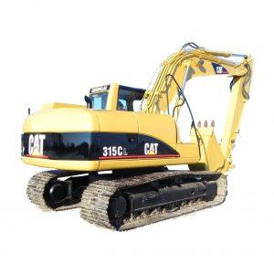 Caterpillar-315CL