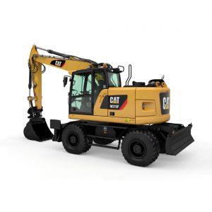 Экскаватор CAT M315